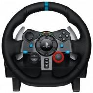 СПОРТИВНЫЙ РУЛЬ LOGITECH G29 DRIVING FORCE (PS4)