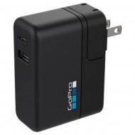Зарядное устройство GoPro Supercharger for Hero5 (AWALC-002-RU)