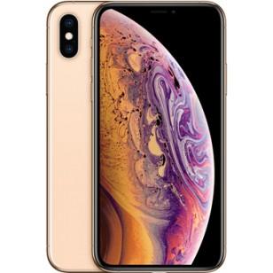 Apple iPhone Xs Max 64Gb Gold  Dual Sim (MT732)