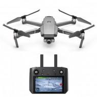 Квадрокоптер DJI Mavic 2 Zoom (Smart Controller)