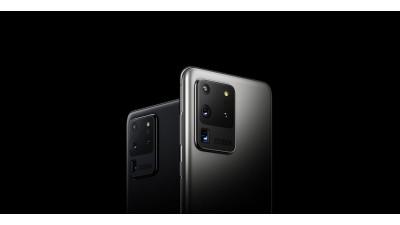 Samsung представила новинки серии S20 2020 года (S20, S20 Plus, S20 Ultra)